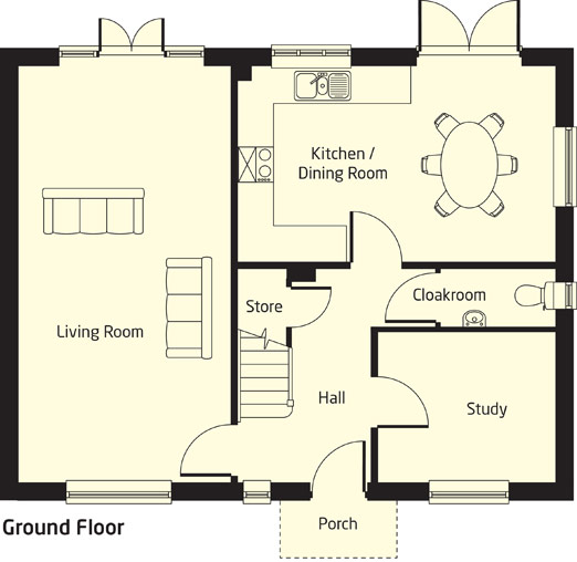 The marlborough hills homes for Marlborough house floor plan