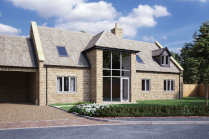 Plot 7 southside farm corston