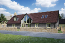 Plot 9 southside farm corston