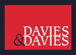 Davies and Davies logo
