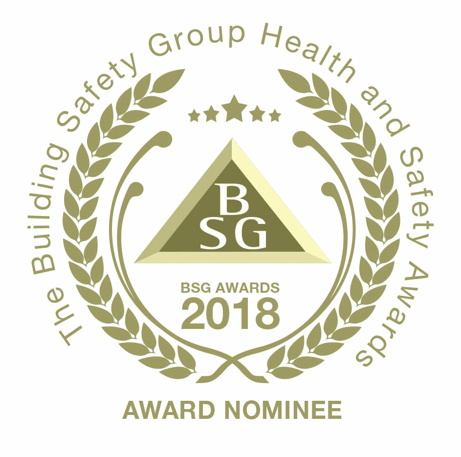 Award nomination logo