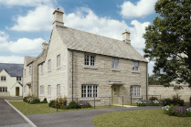 The Yatesbury Whitelands Tetbury
